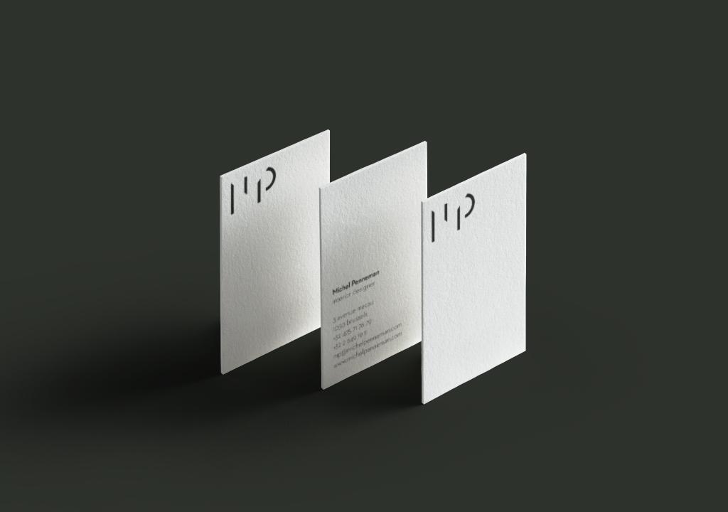 Michel Pennemam, architecte d'intérieur, graphisme, studiofiftyfifty, agence de communication, agence de graphisme, bruxelles, Belgique