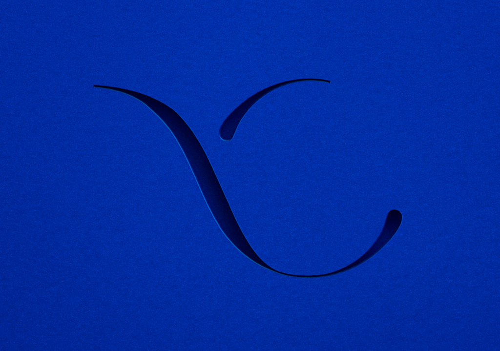 branding et graphic identity pour un éditeur d'objets et de mobilier de jardin design par studio fiftyfifty