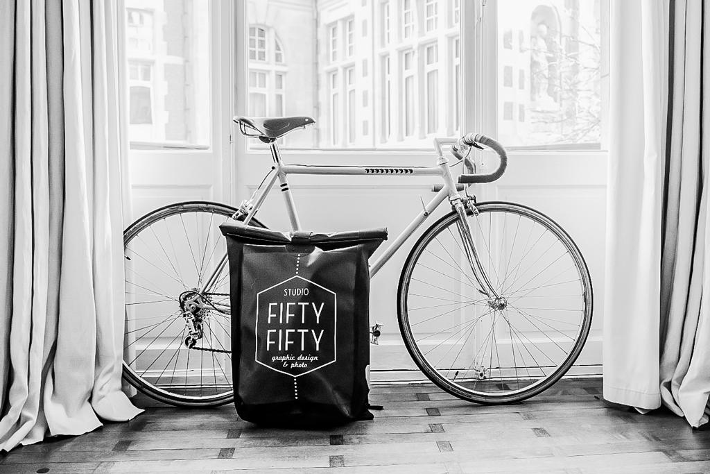 studio fiftyfifty agence de graphisme et de communication basée à bruxelles en belgique